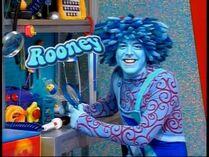 Rooney Doodle The Doodlebops Wiki Fandom Powered By Wikia