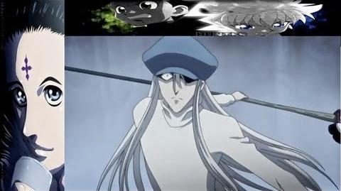 HxH 2011 Kite - Silent Waltz Grim Reaper's Dance HD