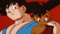 Goku and ubb