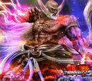 Taros the Original Legendary Super Saiyan