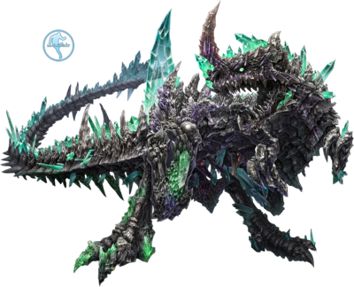 Earth Elemental boss