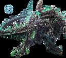 Cystan the Earth Dragon