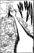 DBZ Manga Chapter 332 - God Breaker 2