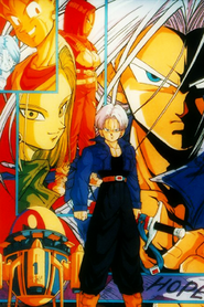 250px-Trunks Special Japanse Cover