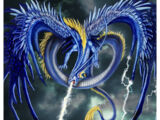Plasma Dragon Lord