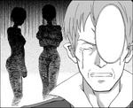 Sam s Spirit Manga