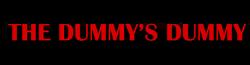 The Dummy's Dummy Wiki