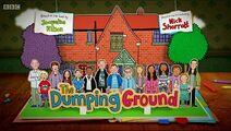 The Dumping Ground Series 2 Title Card