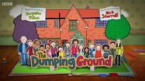 The Dumping Ground Title Card