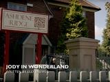 Jody in Wonderland