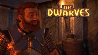 The Dwarves - Teaser Trailer