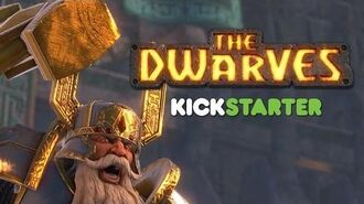 The Dwarves - Kickstarter Trailer
