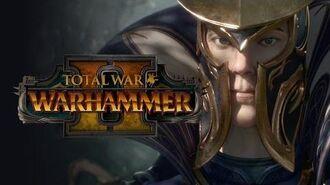 Total War Warhammer II - Announcement Trailer