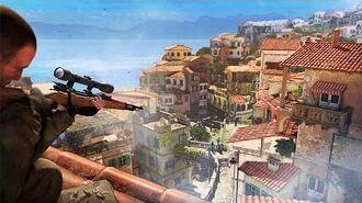 SNIPER ELITE 4 Trailer (PS4 Xbox One)