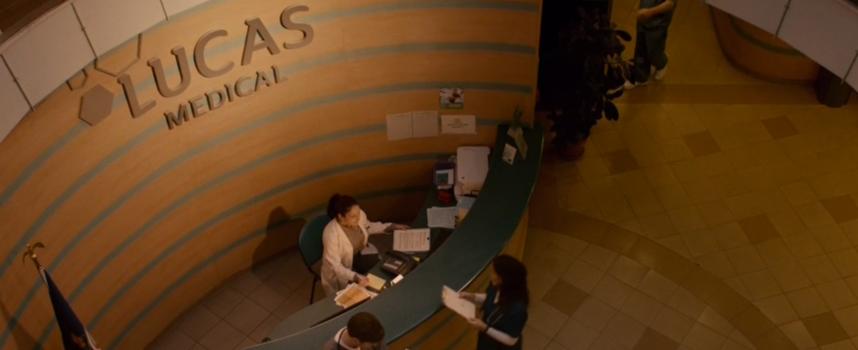 Lucas medical