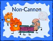 Non Cannon
