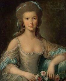 Celeste Athenais de Lorraine