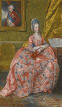 Princesse Marie Olympe de Monaco