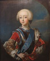 Louis Jacques, Comte de Macon