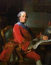 Duc d'Auvergne