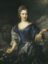 Marie Therese de Grandelumiere