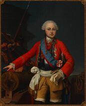 Chretien-Baptiste aged 10
