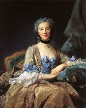 Jeanne Valerie