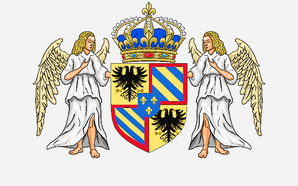 Empire of Grandulemiere Flag