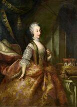 Marie Olympe de Grimaldi d'Orange