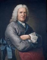 Baron Henri-Francesco de Tonnelier