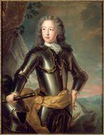 Léopold Clément de Lorraine par Gobert