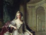 Louise Antionette de Nassau