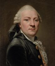 Armand Louis de Utrecht, 1756.