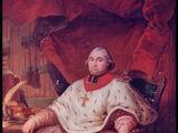 Prince-Bishop of Dijon, Matthiue Staffel Guilloux de Nassau