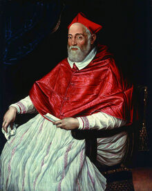 Louis VII in 1591