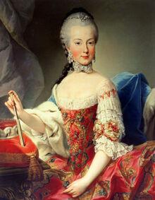 Princesse Marie-Olympe de Monaco
