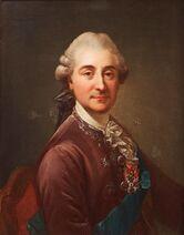 Prince Louis Jacques de Grandelumiere