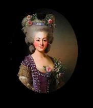 Marie Louise II de Grandelumiere