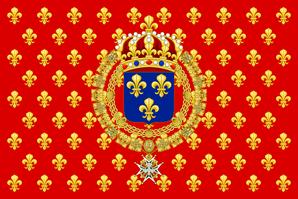 Pracht Flag