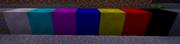 Polychroma block