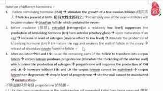 【文宣學社】生物 DSE 2013 Paper2 Section A Q5