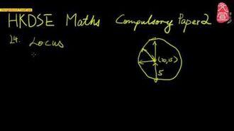 【文宣學社】數學 DSE 2012 Paper2 Q24