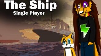 More victims! The Ship Single Player - Part 2