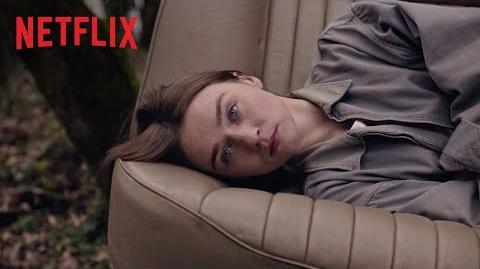 The End of the F***ing World Staffel 2 Offizieller Trailer Netflix
