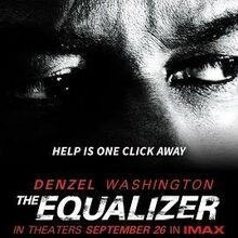 The Equalizer The Equalizer Wiki Fandom