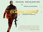 The Equalizer 2 | The Equalizer Wiki | FANDOM powered by Wikia