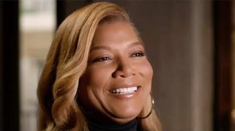 THE EQUALIZER Official Announcement (HD) Queen Latifah