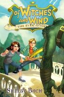 Book 2: Of Witches and Wind
