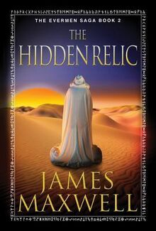 TheHiddenRelicCover