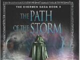 Book 3:The Path of the Storm